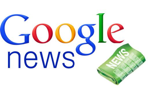 Integrare website in Google News
